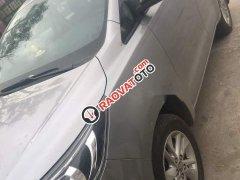 Bán Hyundai Getz sản xuất 2011, màu xám, giá 189tr