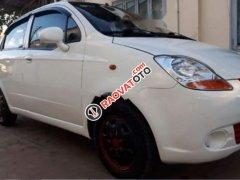 Cần bán xe Daewoo Matiz Van 0.8 AT đời 2010, màu trắng chính chủ