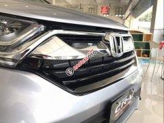 Bán Honda CR V đời 2019, màu bạc, nhập khẩu