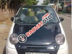 Cần bán Daewoo Matiz đời 2005, hai màu, 90tr