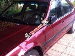 Bán Honda Accord đời 1986, màu đỏ, xe nhập, giá chỉ 95 triệu