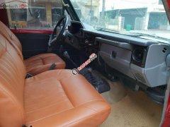 Bán Toyota Land Cruiser 4.2 MT sản xuất năm 1993, hai màu, nhập khẩu nguyên chiếc chính chủ