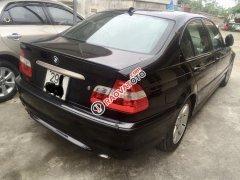 Cần bán BMW 3 Series năm 2004, màu đen, xe nhập giá cạnh tranh