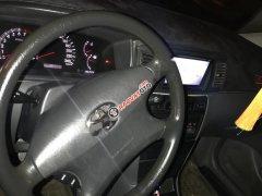 Cần bán Toyota Corolla altis năm sản xuất 2004, màu đen