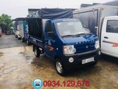 Đại lý bán xe tải Dongben 870kg, trả góp giá rẻ tại Bình Dương