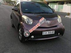 Cần bán lại xe Toyota IQ đời 2010 xe gia đình, giá tốt