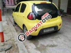Cần bán xe Tobe Mcar 2010, màu vàng, nhập khẩu nguyên chiếc số tự động