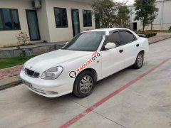 Bán Chevrolet Nubira 1.6 năm sản xuất 2002, màu trắng