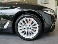Bán BMW 5 Series 530i Luxury sản xuất 2019, màu vàng, xe nhập