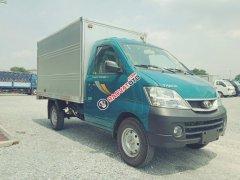 Bán ô tô Thaco Towner đời 2019, màu xanh lam, thùng 1m4. Giá liên hệ
