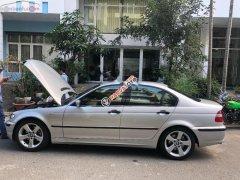 Bán xe BMW 3 Series 325i năm sản xuất 2005, màu bạc, nhập khẩu