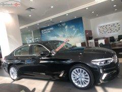 Bán ô tô BMW 5 Series 530i đời 2019, màu đen, nhập khẩu