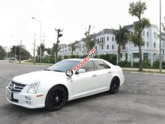 Bán gấp Cadillac STS Platinum năm sản xuất 2008, màu trắng, xe nhập