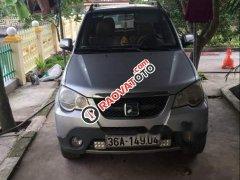 Cần bán Zotye Z100 sản xuất 2011, màu bạc, nhập khẩu nguyên chiếc