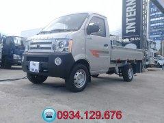 Xe tải Dongben 870kg, 800kg, 700kg, 600kg thùng dài 2.45 mét