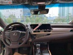 Bán ô tô Lexus ES 250 năm sản xuất 2019, màu đen, xe nhập