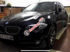 Bán BMW 5 Series 520i sản xuất năm 2013, nhập khẩu, giá tốt