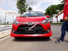 Toyota An Thành khai trương trụ sở mới tại Bình Chánh – khuyến mãi đặc biệt dòng Wigo. Gọi ngay 0909.345.296