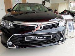 Toyota An Thành khai trương trụ sở mới tại Bình Chánh – khuyến mãi đặc biệt dòng Camry 2019. Gọi ngay 0909.345.296