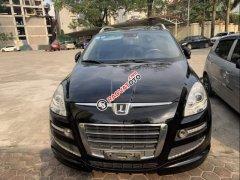 Cần bán gấp Luxgen U7 sản xuất 2011, màu đen, nhập khẩu nguyên chiếc