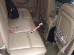 Bán xe Daewoo Winstorm đời 2006, màu đen, xe nhập