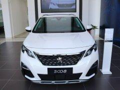 Gía ưu đãi Peugeot 5008 - TRẢ TRƯỚC 426TR RA XE - ƯU ĐÃI SIÊU KHỦNG