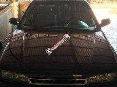 Bán Acura CL sản xuất 1992, màu đen, giá 110tr