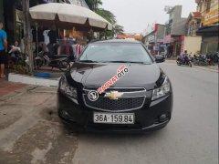 Chính chủ bán xe Cruze LS 2015 màu đen