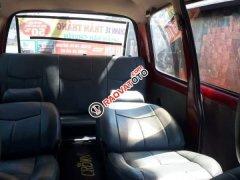 Cần bán lại xe Daihatsu Citivan năm sản xuất 2000, màu đỏ, xe nhập