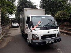 Bán xe Thaco Forland 1250kg năm 2016, màu trắng