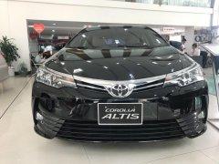 Bán Toyota Altis 1.8G CVT 2020 - đủ màu - giá tốt