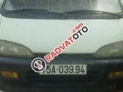 Cần bán xe Daihatsu Citivan năm 2002, máy móc còn êm