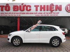 Bán ô tô Audi Q5 2.0T năm 2011-  ☎ 091 225 2526