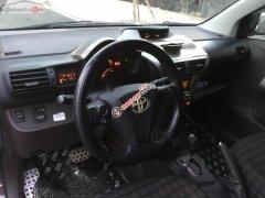 Bán Toyota IQ sx 2010, số tự động, máy xăng, màu tím, odo 40000 km