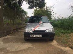 Bán xe Daewoo Tico đời 1993, màu bạc, nhập khẩu nguyên chiếc, 48tr