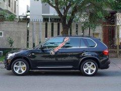 BMW X5 3.0 Si nhập khẩu, số tự động 2007