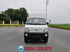 Bán xe tải Dongben 870kg, dưới 1 tấn, trả góp tại Tây Ninh