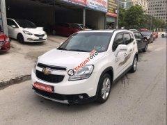 Cần bán xe Chevrolet Orlando sản xuất 2016, màu trắng, giá 560tr