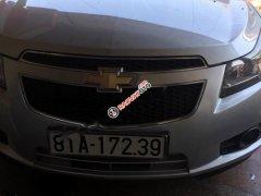 Chính chủ bán Chevrolet Cruze LS 1.6 MT năm sản xuất 2011, màu bạc