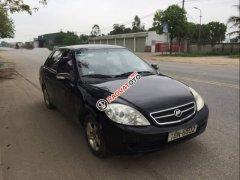 Bán Lifan 520 năm sản xuất 2008, màu đen