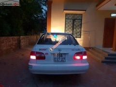 Xe Toyota Corolla XL 1.3 MT đời 2001, màu trắng