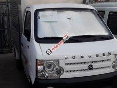 Bán xe Dongben thùng lửng đời 2018