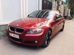 Bán BMW 320i 2011, màu đỏ, nhập khẩu nguyên chiếc