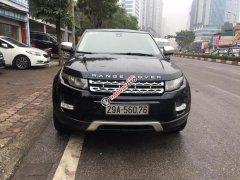 Cần bán xe LandRover Evoque Dynamic model 2012, màu đen, nhập khẩu