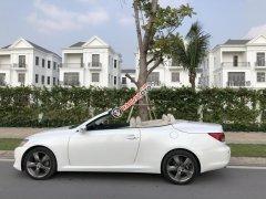 Lexus IS 250 C đời 2011, màu trắng, nhập khẩu