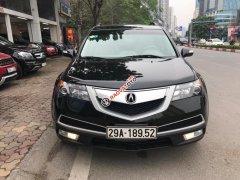 Bán Acura MDX 2011 màu đen