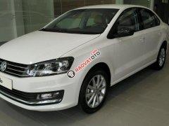 Bán xe Volkswagen Polo Sedan, xe Đức nhập khẩu nguyên chiếc chính hãng mới 100% giá tốt nhất - LH: 0933 365 188