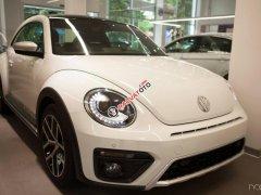 Bán xe Volkswagen Beetle Dune, Coupe 2 cửa, xe nhập khẩu chính hãng mới 100%, hỗ trợ vay, giá tốt - LH: 0933.365.188