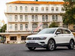 Bán xe Volkswagen Tiguan Allspace 2018 SUV 7 chỗ nhập chính hãng, hỗ trợ trả góp, giá tốt, xe giao ngay - LH: 0933 365 188