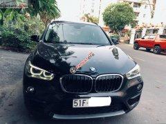 Bán ô tô BMW X1 sDrive20i sản xuất 2015, màu đen, nhập khẩu nguyên chiếc
